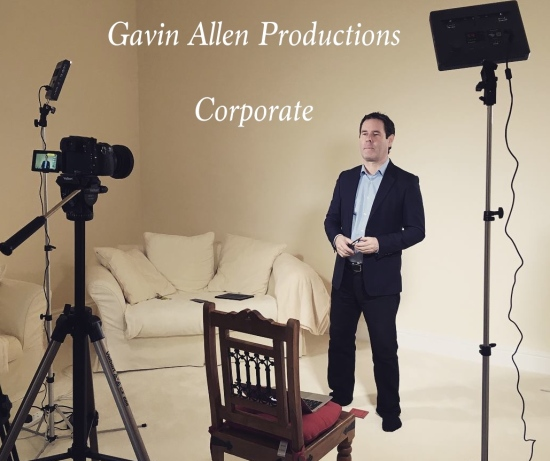 GAproductions corporate